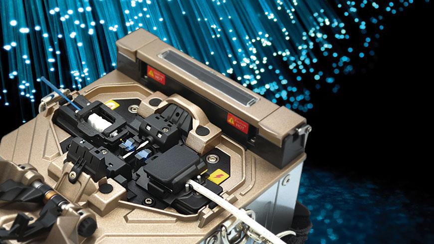 Giunzioni fibra ottica