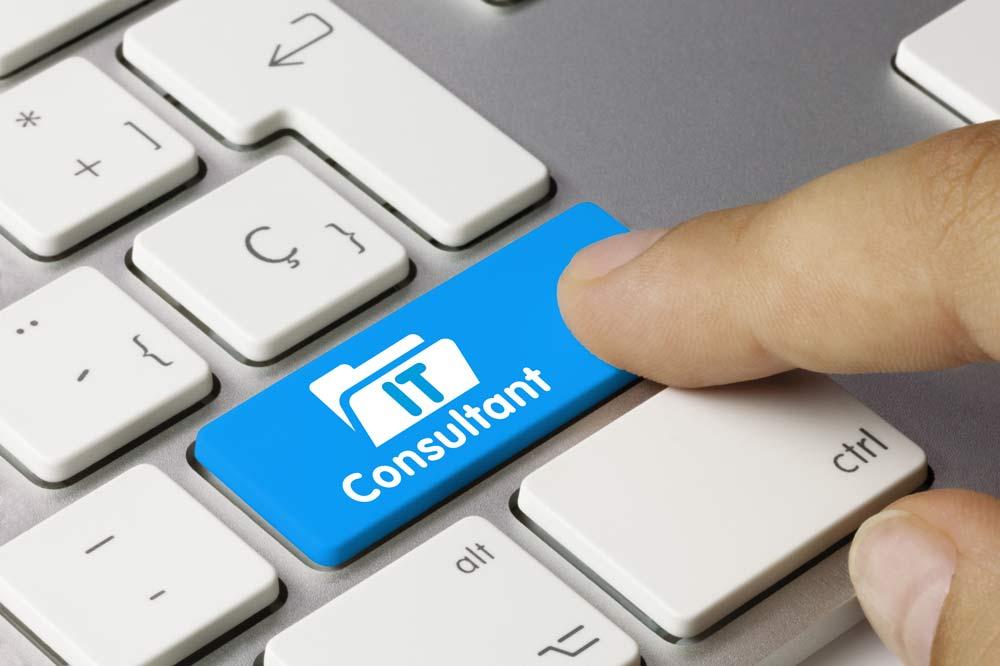 Consulenza IT