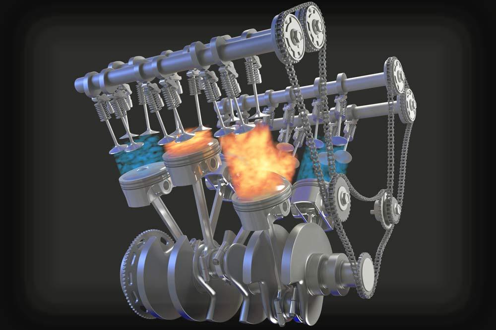 animazione 3D