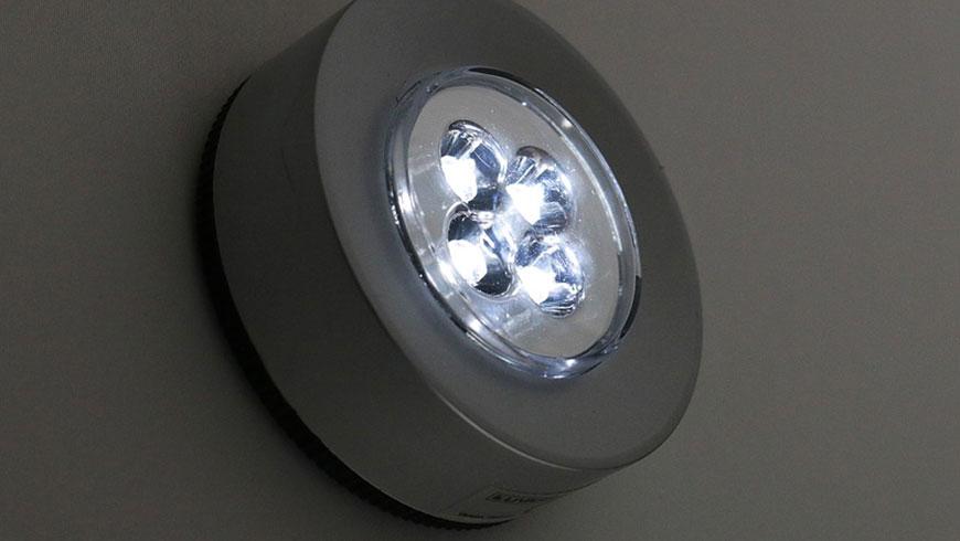 Relamping LED