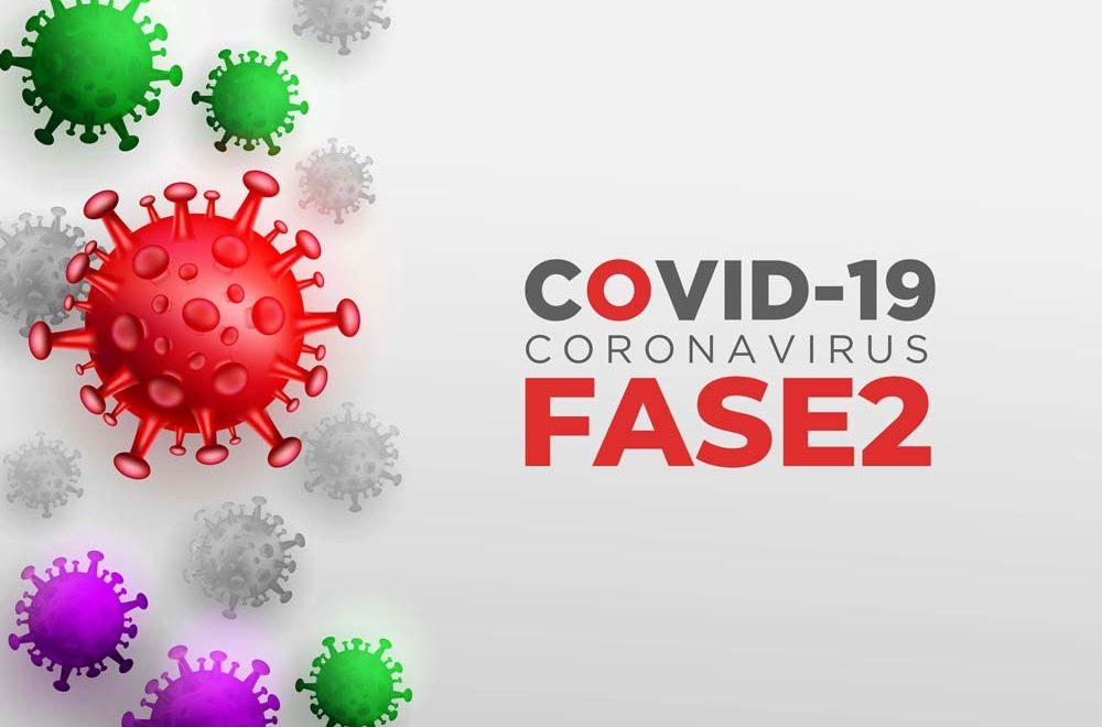 Fase 2 Covid19
